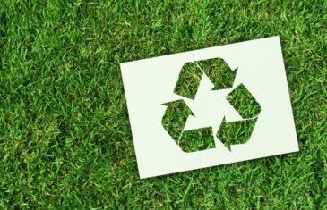 Update regarding end-of-life artificial grass recycling