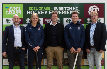 Recap of the Edel Grass Sports Seminar 2019 hosted at Surbiton HC