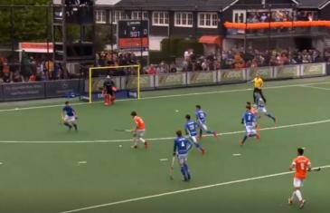 HC Bloemendaal grabs first dutch hockey title since 2010