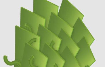 Edel Soccer 5 XP kunstgras voor voetbalvelden Edel Grass