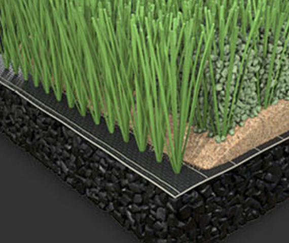 Edel Diamondblade kunstgras voetbalvelden Edel Grass