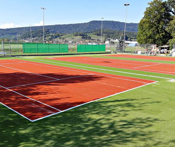 tennis elite supersoft 4