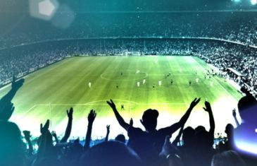 Artificial turf in soccer top leagues – KIJK Magazine