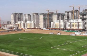 2019 Mongolia Yarmag Ulaanbataar Fifa Forward4