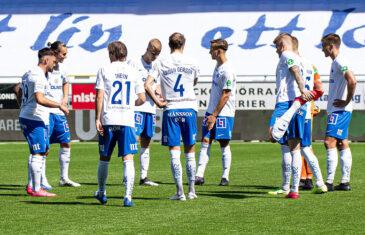 Renovation of main soccer field IFK Norrköping